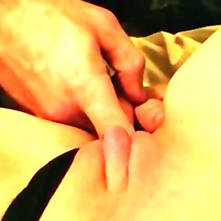 Fingering and Clit Suck