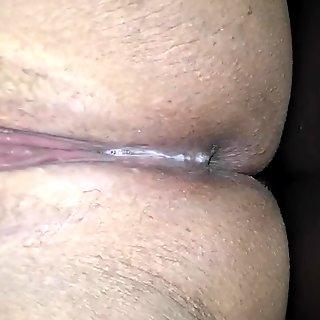 Crème et éjaculation féminine