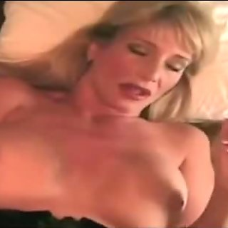 Blonde MILF smoke and fucked