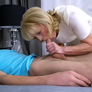 Agedlove Nonna Hardcore Fucking Exerience