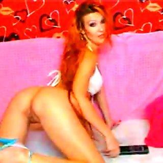 Webcam fille sperme tellement