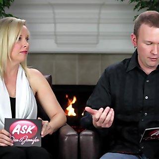 Sex Ed: Can Women Lick Their Own Clitoris?