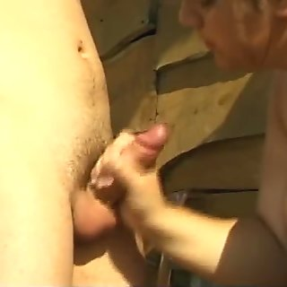 Stuffed plump pussy - DBM Video