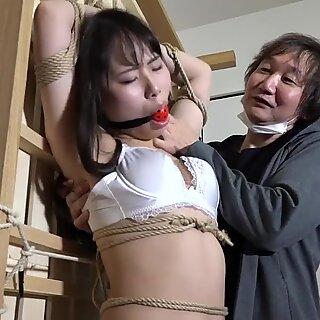 japanese bondage - JPDamsel Decoy 1