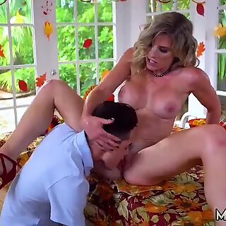 Milf asshole finger Gobble On The Pussy Not The Pie