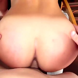 Curvy and cock hungry Kelsi Monroe