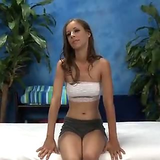 Clitoral massage