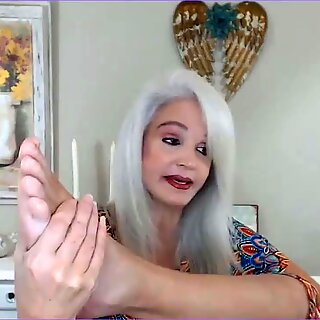 Lisa's Left Foot