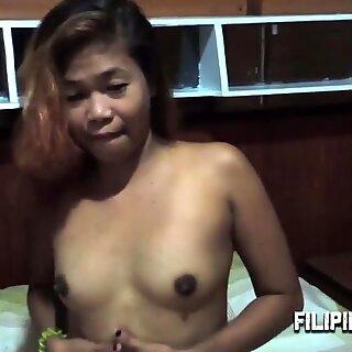Orang Filipina mengalu-alukan para backpacker dari seluruh dunia untuk bercinta dalam lawatan jalan seks.