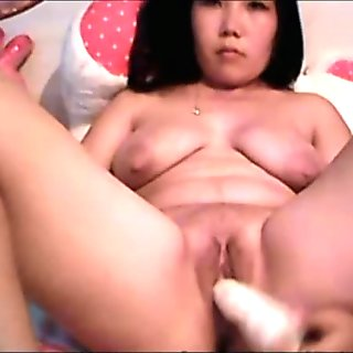 FAT AND HAIRY PUSSY 1