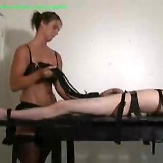 Asian babe milking cock with clit ride